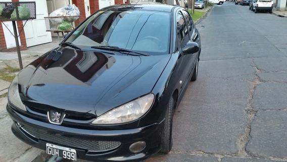 Peugeot 206 2.0 Hdi Premium 2007