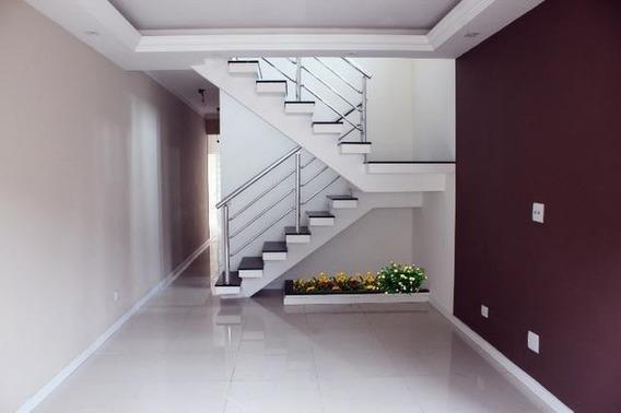 Sobrado Com 3 Dormitórios À Venda, 125 M²- Jardim Cumbica - Guarulhos/sp - So2687