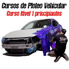 Ploteo Vehicular Cursos Aprende A Plotear Motos Autos Wiper