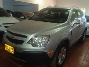 Chevrolet Captiva 2014 Hxl828 Promocion