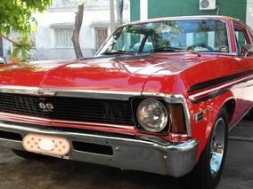 Chevrolet Chevy Van Coupe Chevy Serie 2