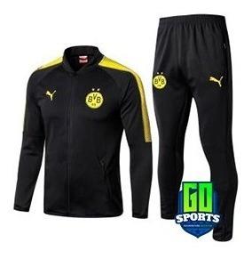 Conjunto Borussia Dortmund 2018-19