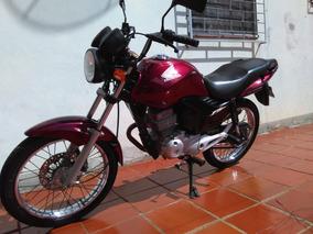 Honda Cg Fun 150 Esdi Flex Impecável