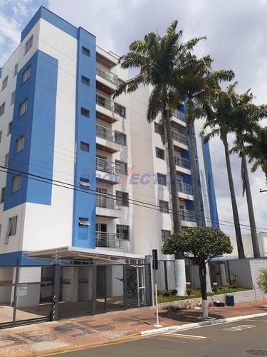 Apartamento À Venda Em Jardim São Francisco - Ap276331