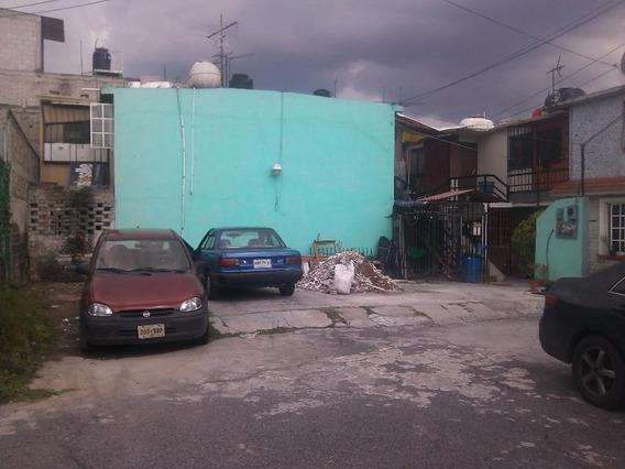 Rinconada De Aragon, Departamento En Venta, Ecatepec De Morelos.
