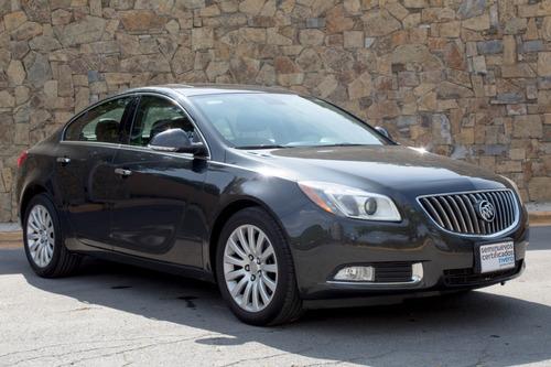 Imagen 1 de 15 de Buick Regal Premium 2013!!!