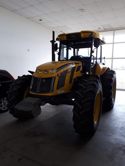 Tractor Pauny 280a 2014