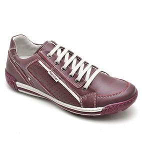 ddf68ac5960 Sapatos Masculinos Pegada Vermelho - Sapatos no Mercado Livre Brasil