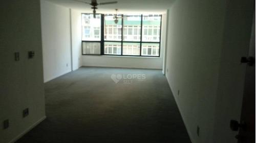 Sala, 44 M² Por R$ 200.000 - Centro - Niterói/rj - Sa2422