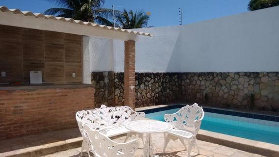 Casa Em Jardim Atlântico, Olinda/pe De 400m² 4 Quartos À Venda Por R$ 750.000,00 - Ca280175