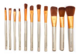Brochas Caja Set O Kit X 12 Maquillaje