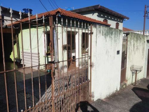 Imagem 1 de 6 de Terreno À Venda Na Vila Mangalot Na Rua Itapinima