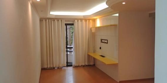 Apartamento Em Jardim Anália Franco, São Paulo/sp De 86m² 3 Quartos À Venda Por R$ 600.000,00 - Ap235452