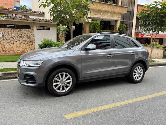 Audi Q3 2018 1.4 Tfsi Attraction