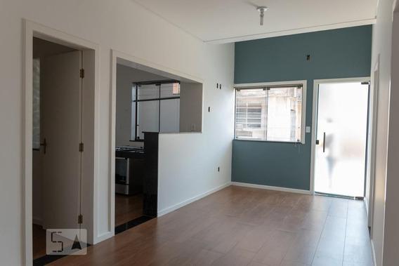 Apartamento No 1º Andar Com 3 Dormitórios - Id: 892947925 - 247925