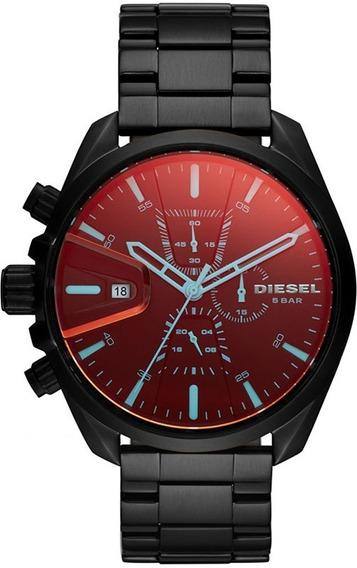 Relógio Diesel Dz4489 Original Com Nota Fiscal