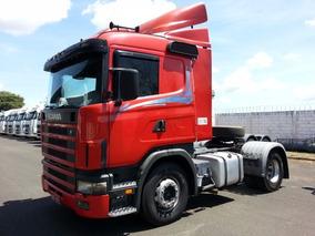Scania 114 380 Cv 4x2 2007
