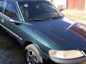 Chevrolet Vectra 8v Gls 2.0