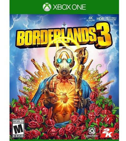 Xbox One - Borderlands 3