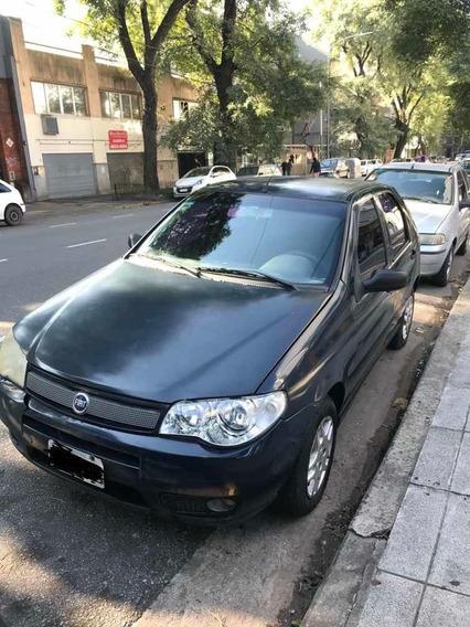 Fiat Palio 1.4 Fire Elx 5 P 2006