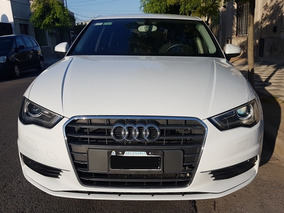 Audi A3 1.4 Sedan 2014 Tfsi S-tronic Pack Technology.