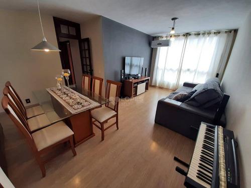 Apartamento Com 2 Quartos Por R$ 450.000 - Santa Rosa /rj - Ap47334