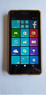 Nokia Lumia Microsoft 640 Lte 4g Negro Liberado