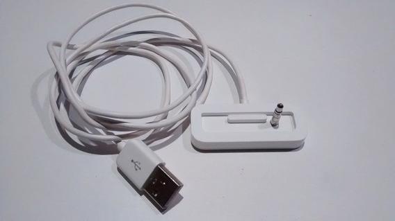 Carregador iPod Shuffle - Original