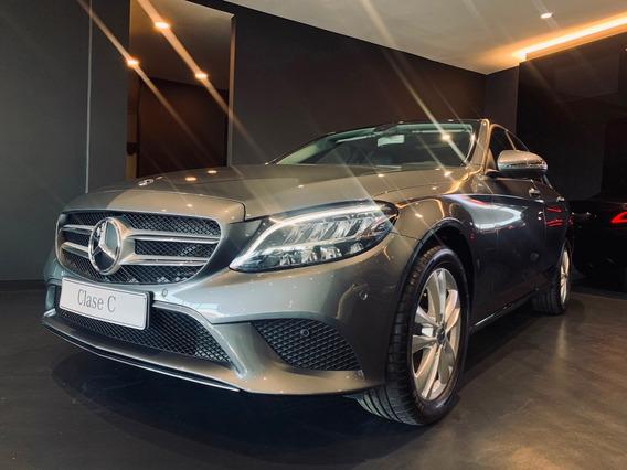 Mercedes Benz Clase C 200 Avantgarde 4*2 At Cuero 2020