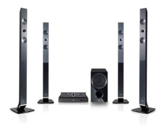 Home Theater Lg Hb966tzw