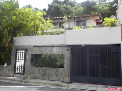 Casa En Prados Del Este 17-10009