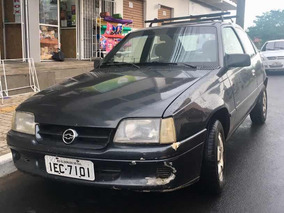 Chevrolet 1.8 Efi