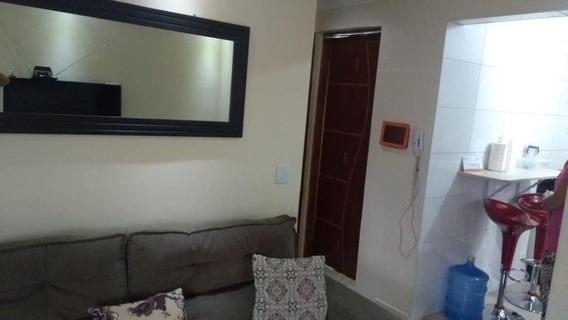 Casa Com 2 Dormitórios À Venda, 39 M² - Vila Carmela I - Guarulhos/sp - Ca2532