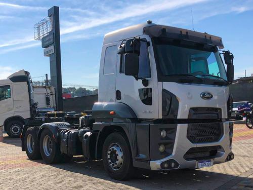 Imagem 1 de 15 de Ford Cargo 2842 2015 6x2 No Chassi=2426,1642,2428,2423,24250