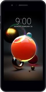Celular Libre Lg K9 X210rm 5 16 Gb Negro