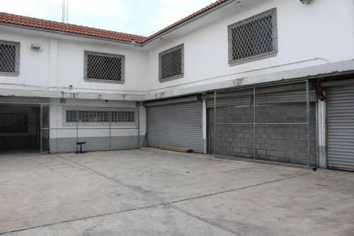 Renta De Oficinas Y Bodega Colonia Moderna Monterrey