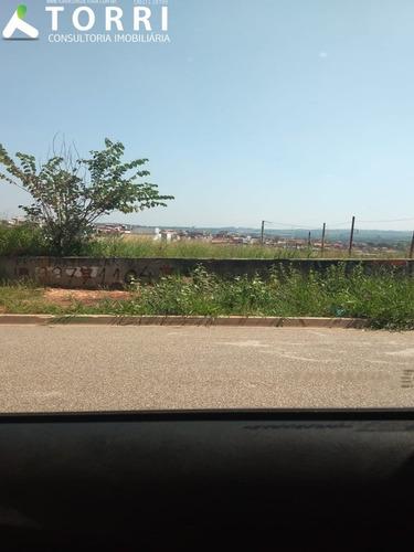Imagem 1 de 2 de Terrenos À Venda No Parque São Bento Em Sorocaba - Te00772 - 69362833