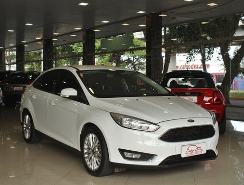 Imagem 1 de 5 de Ford Focus Se 2.0 Flex 4p Aut