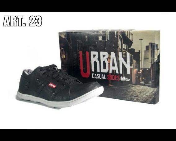 Zapatillas Urban Nro 42
