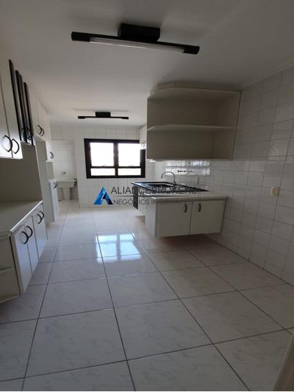 Apartamento 100m² Para Locação No Condomínio Chácara Primavera - Bairro Eloy Chaves - Jundaí - Ap04060 - 34909507