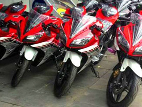 Yamaha R15 Modelo 2015 - S/. 3 Mil Soles