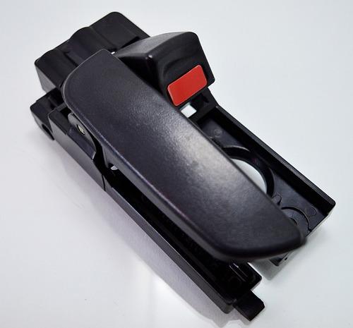 Manija Interna Negra Izquierda Hyundai Accent Vision