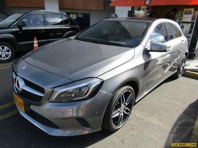 Mercedes Benz Clase A Urban