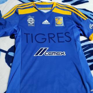 Jersey De Tigres