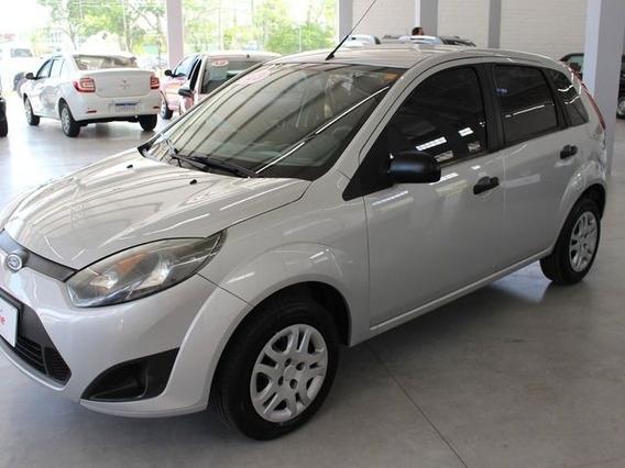 Ford Fiesta 1.0 Mpi 8v Flex, Iue1213