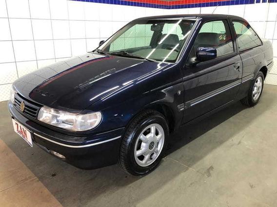Volkswagen Logus Wolfsburg 2.0 I 2p 1995