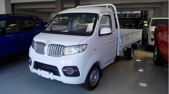 Shineray T30 Cab Simple Precio Promoción