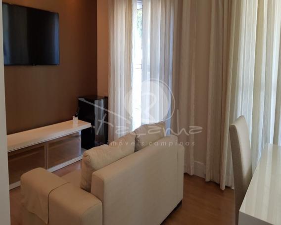 Apartamento Para Venda No Parque Prado Em Campinas - Imobiliária Em Campinas - Ap03428 - 34893342