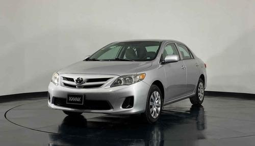 Imagen 1 de 15 de 120194 - Toyota Corolla 2012 Con Garantía