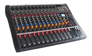 Mixer 16 Canales